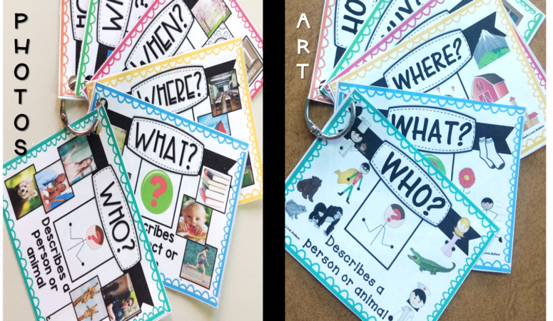 How to Tackle Questions with Anchor Charts